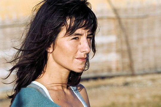 Romane Bohringer (VIC+FLO SAW A BEAR) #film #cinema #actress