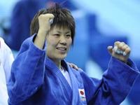Masae Ueno - Judo - Beijing Olympics 2008 & Athens 2004 - Womens 70kg