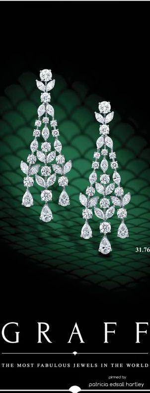 Graff Diamonds ♕BOUTIQUE CHIC♕