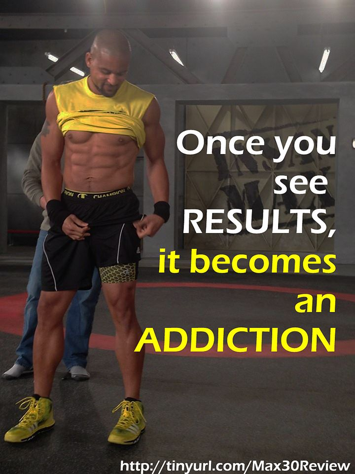 Workout today so that you can start getting the results that you want! http://www.beachbodycoach/kristidaq