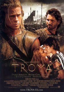 Ver pelicula Troya Online