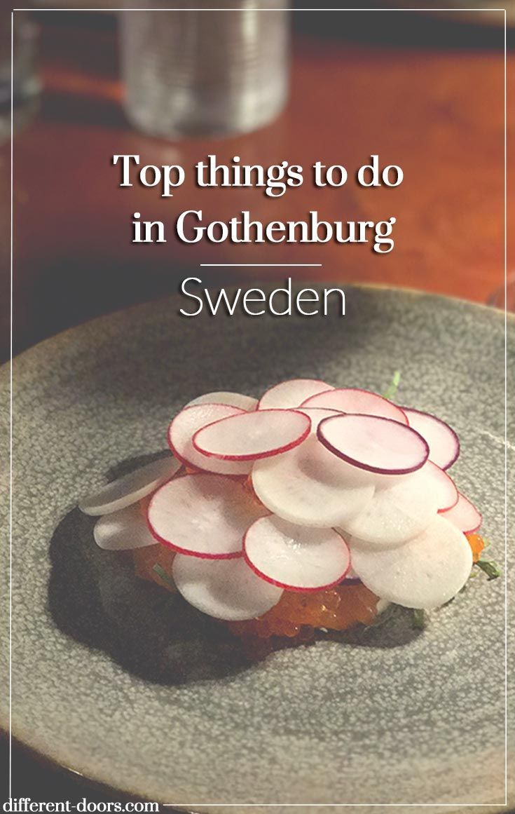 Top 10 Things to do in Gothenburg, Sweden – Our fa…