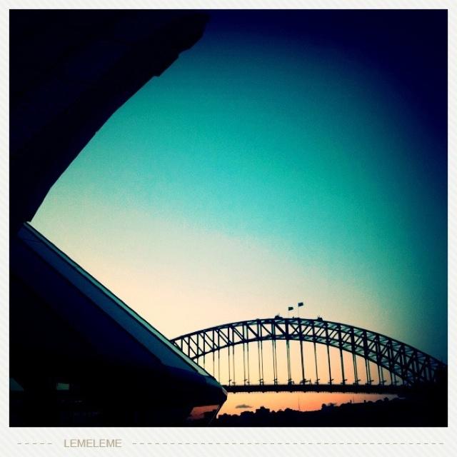 I <3 Sydney
