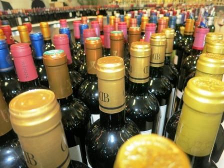 2012 Bordeaux Value Wine Buying Guide Tips on Best Value Wines