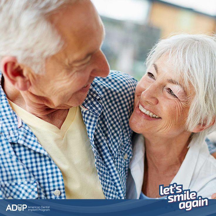 Our success is the satisfaction of all the patients who come to us Book your free diagnostic consultation now! #ADIP #LetsSmileAgain --  Nuestro mayor éxito es la satisfacción de todos los pacientes que nos llegan.  ¡Concierta ya tu consulta de diagnóstico sin ningún coste! #ADIP  #LetsSmileAgain