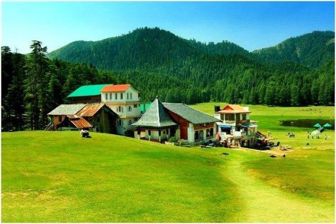 Himachal Pradesh, India | 1,000,000 Places