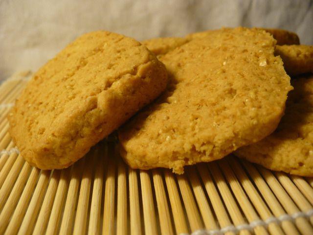 Biscotti Quinoa – Ricette Vegan – Vegane – Cruelty Free