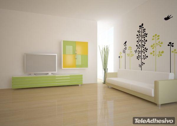 Adesivi Murali Multicolor11