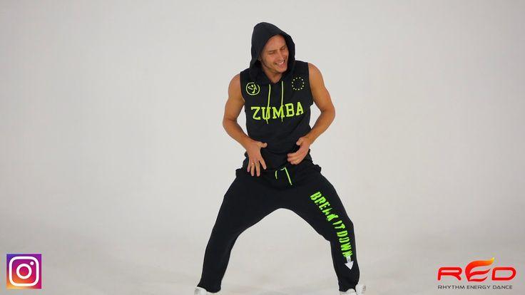 Danny Ocean – Me Rehuso | Zumba Fitness