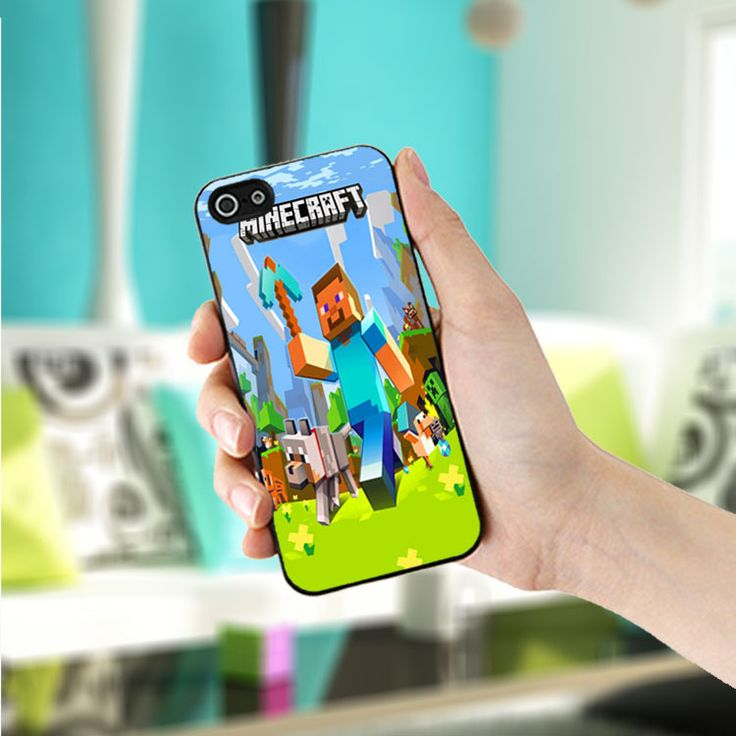 minecraft iphone case 1000 images about minecraft on fnaf square 12631