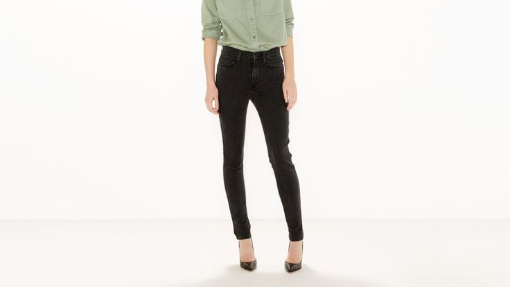 The Ringer Line 8 Jeans | Greyscape |Levi's® United States (US)
