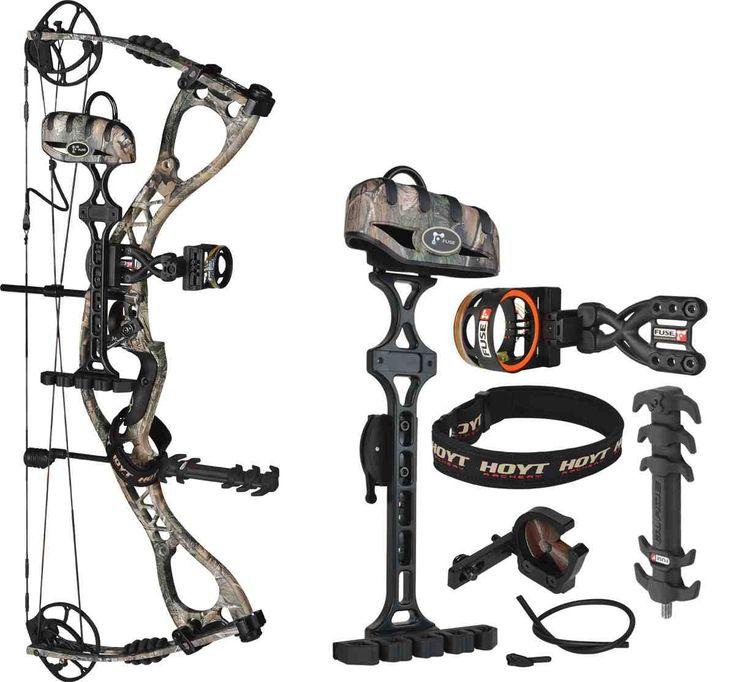 Hoyt Archery Bows