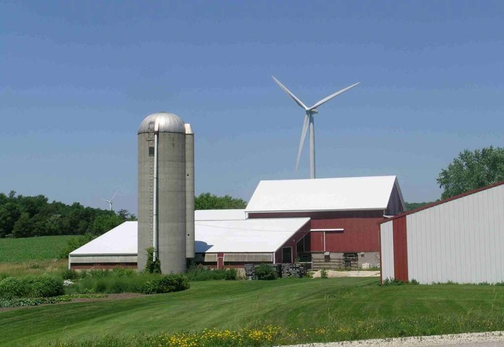 """Three wind farm developers with a combined investment of more than 600 million dollars and 1,100 jobs have stopped operations in Wisconsin because of what they call a """"hostile business environment for green energy."""""""