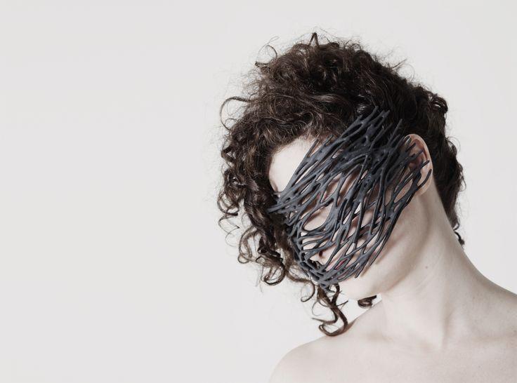 Windform Masks