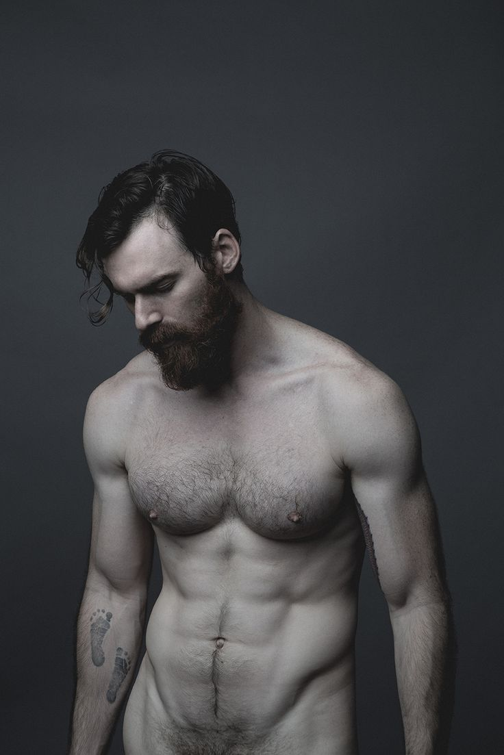 Beard and dread nudes, israeli twink boys