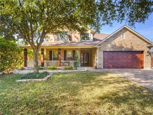 1352 Becca Teal Pl, Round Rock TX 78681 - Photo 2