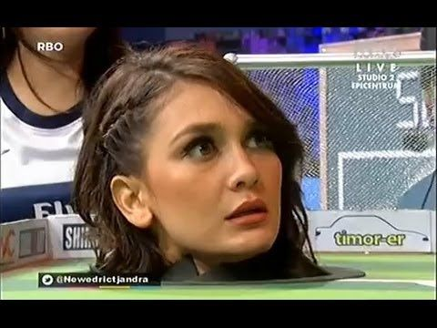 Campur Campur 19 Januari 2014 Part 4 - Luna Maya (+playlist)