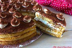 Torta+tiramisù