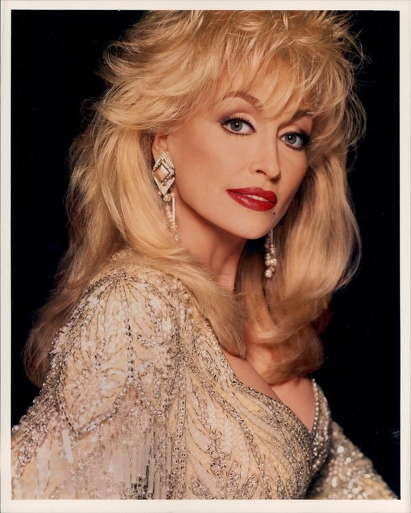 Dolly Parton. Not only did she come from poverty to become a gazillionaire, but she's also big into charity and she's a genuinely nice person.