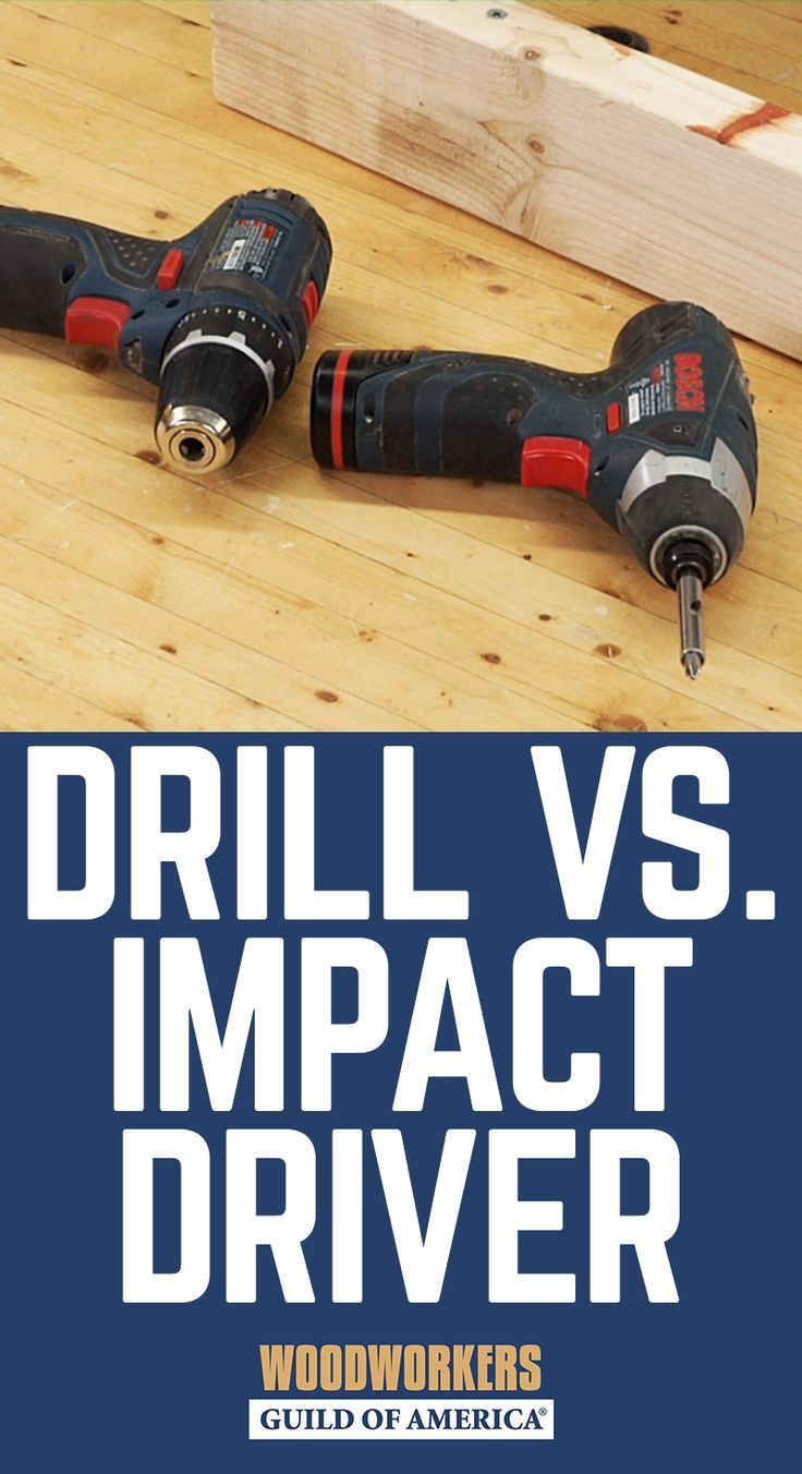 There are lots of cordless tools in the marketplace. Few are as handy as impact drivers and drills. Here's some great buying advice that'll help you figure out which of these tools will serve you and your shop the best; impact driver, or drill? Check out this video before you make a buying decision.