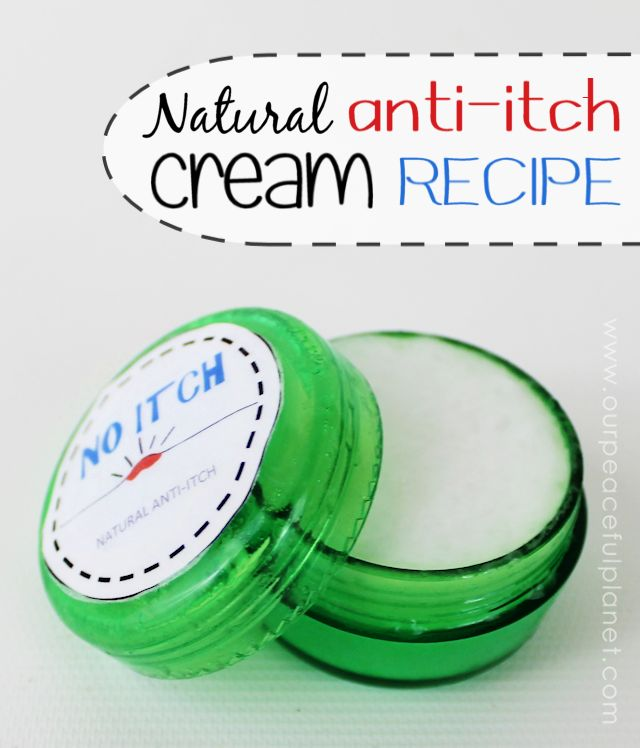 Make this simple and natural anti-itch cream!  Plus you don't have to use dangerous insect repellants containing DEET. We've got a natural bug repellant you can easily make that works wonderfully and won't harm the body in any way.  We also have some really nice FREE DOWNLOADABLE LABELS!