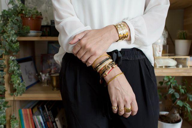 (bracelets) Camille, Paris 12ème #1/2