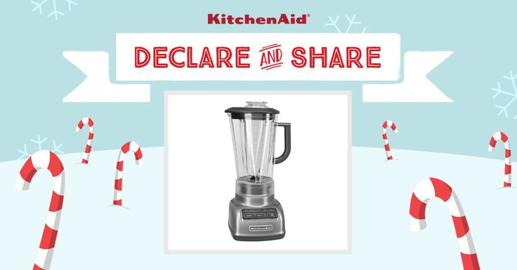 All i want for christmas is the kitchenaid 5speed diamond