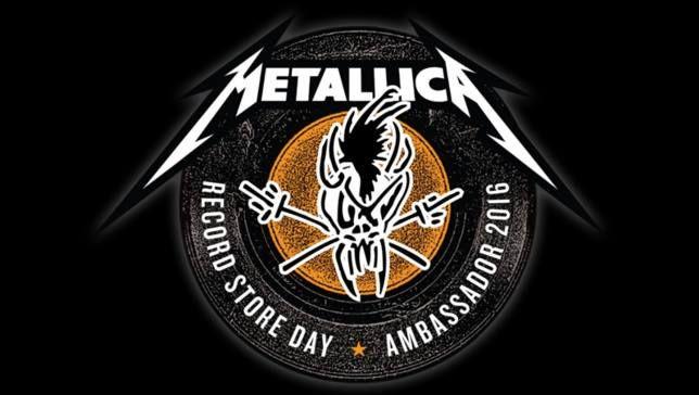 Metallica annonce un album live au profit des victimes du Bataclan http://xfru.it/W2ipAD