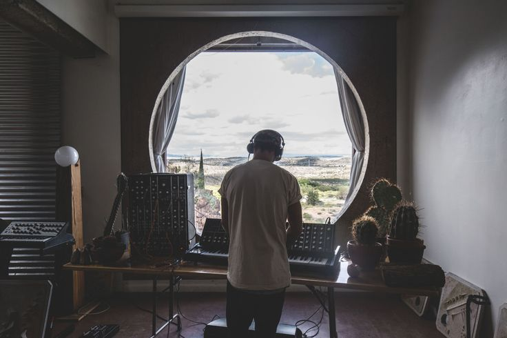 Meet FORM: Arcosanti, The Tiny Desert Festival With A Big Dream