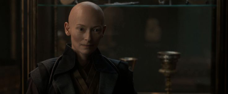 Ancient One | Marvel Cinematic Universe Wiki | Fandom powered by Wikia