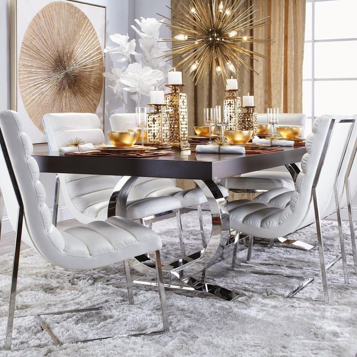 99 Best Dining Room Images On Pinterest | Dining Room, Home And Elegant Dining  Room