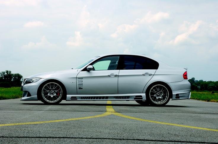 BMW 330d (E90)