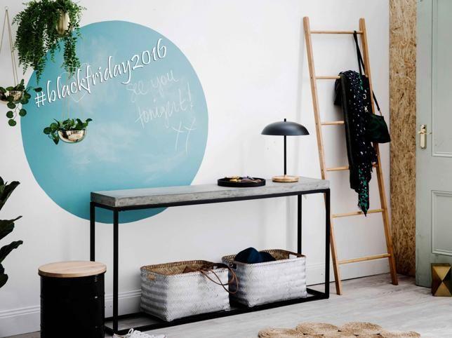 black friday y cyber monday compras deco con descuentos deco pinterest deco comprar y vivir. Black Bedroom Furniture Sets. Home Design Ideas