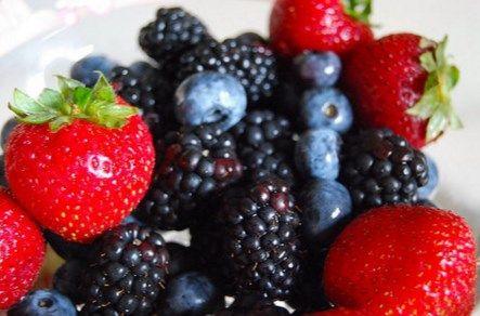 Jenis Jenis Manfaat Buah Berry