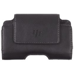 BlackBerry 9630 Horizontal Leather Pouch HDW-23468-301