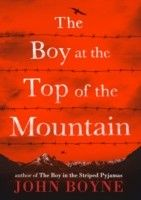 The Boy at the Top of the Mountain - Irish Book Awards 2015 Shortlist - Awards - Books