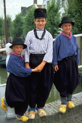 Dutch boys