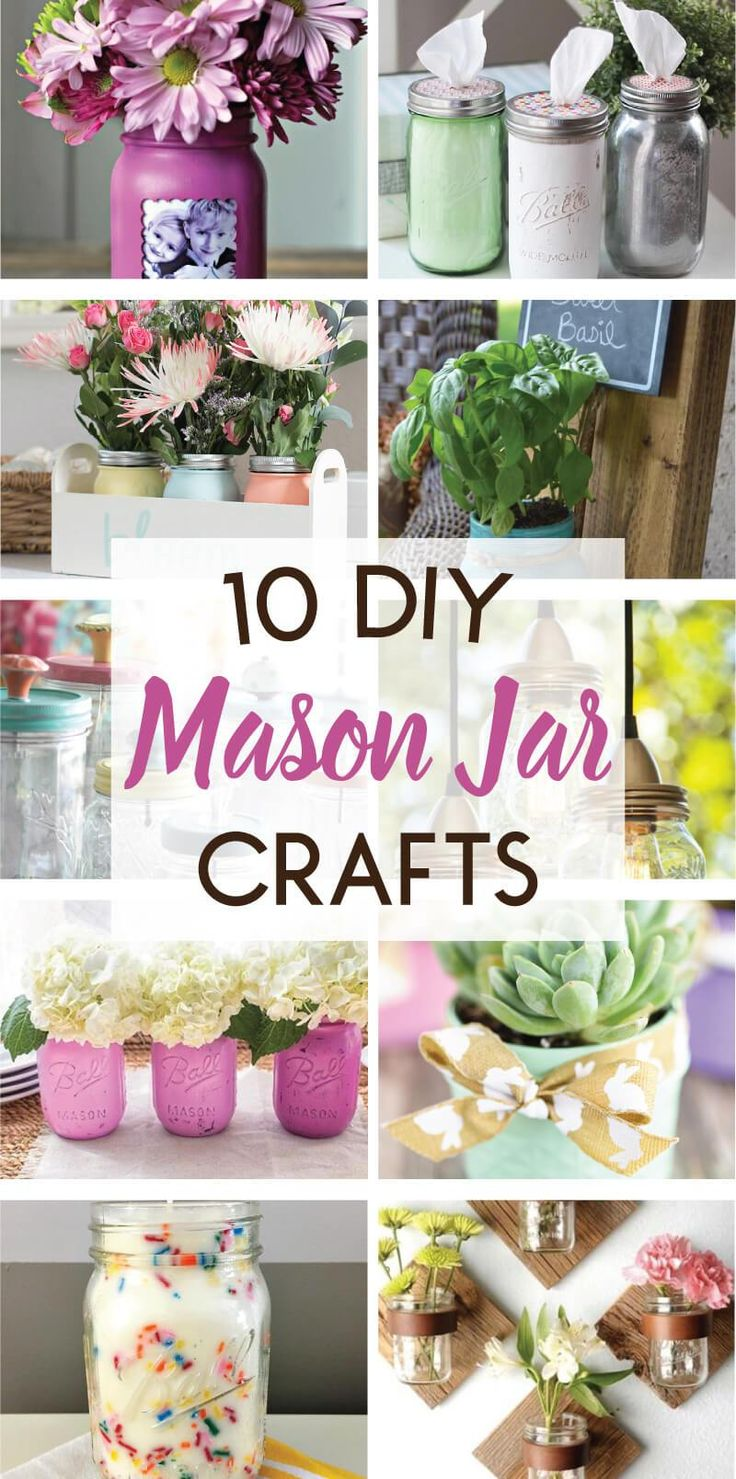 17 Best Images About Quot Diy Mason Jar Crafts Quot On Pinterest