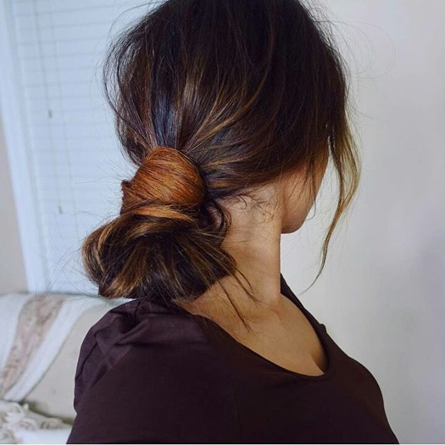1000+ Ideas About Everyday Hairstyles On Pinterest