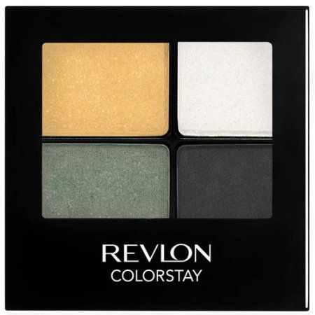 Revlon Color Stay 16 Hour Eye Shadow Surreal, 0.16 OZ