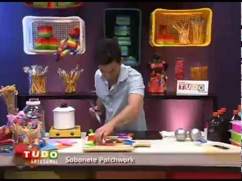 Tudo Artesanal - Programa 104 • Reciclagem