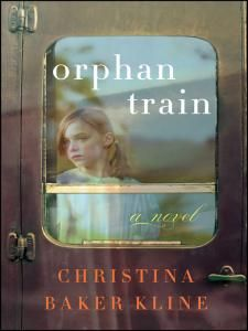 Orphan Train A Novel, Christina Baker Kline  Between 1854 and 1929, so-called orphan trains ran regularly from the cities of the East Coast to the farmlands of the Midwest, carrying thousands of abandoned children whose fates would be determined by pure luck. Would they be adopted by a kind and loving family, or would they face a childhood and adoles-cence of hard labor and servitude?As a young Irish immigrant, Vivian Daly was one such child, sent by rail from New York City to an uncertain…