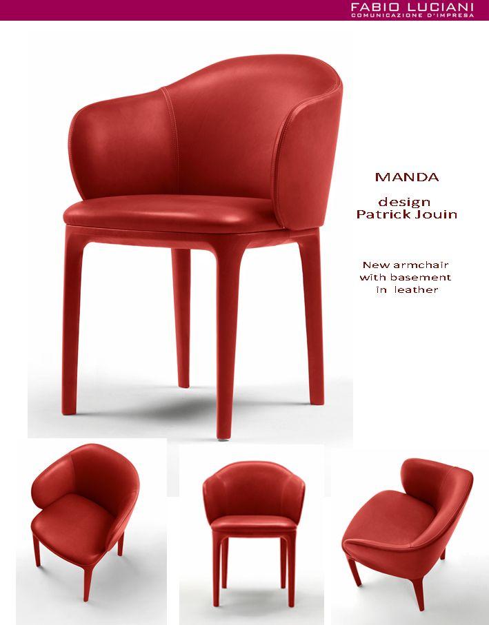 10 best Manda / design Patrick Jouin images on Pinterest ...