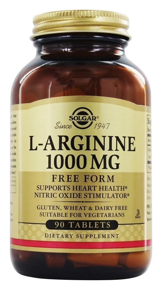 (adsbygoogle = window.adsbygoogle || []).push();     (adsbygoogle = window.adsbygoogle || []).push();   SOLGAR || L-Arginine 1000mg – Supports Heart Health || 90 Tablets  Price : 14.84  Ends on : 2 weeks  View on eBay      (adsbygoogle = window.adsbygoogle || []).push();
