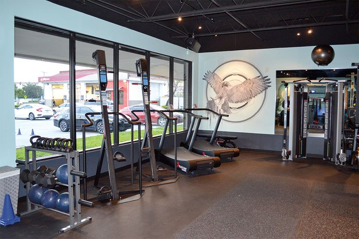 Fort lauderdale magazine around town sweat equity fitness