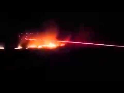Syria: Latest New weapons sent from Russia to the Syrian Arab Army... We love RUSSIA - YouTube