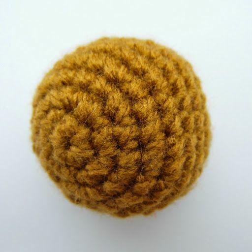 Amigurumi Sphere Tutorial : 188 best images about odito op Pinterest - Gratis patroon ...
