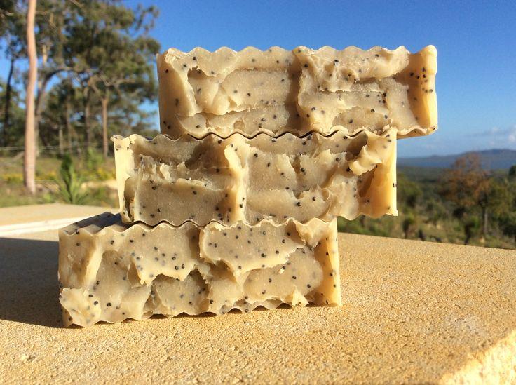 Lulu Handmade Soap