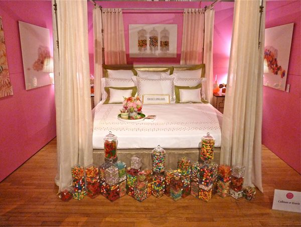 17 best images about a fancy girl must on pinterest for Candy bedroom ideas