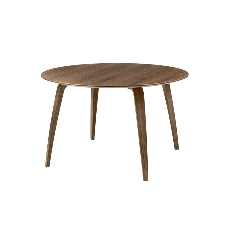 Table Ronde Verre Extensible Maison Design